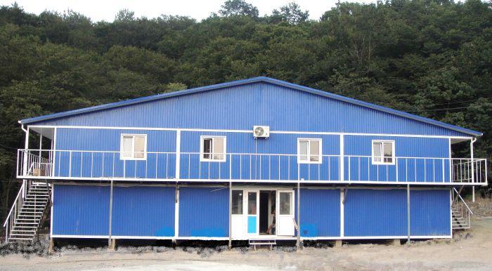 Модуль 22 фасад